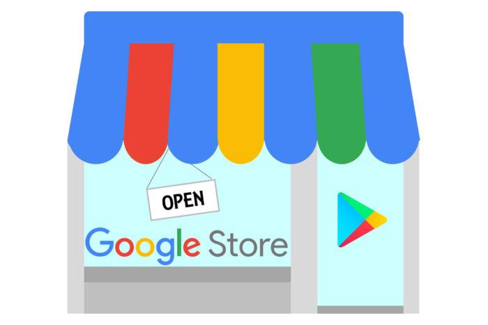 Ofertas en la Google Store (productos en la descripción)