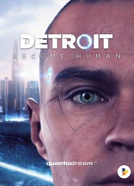 Detroit Become Human juego para PC