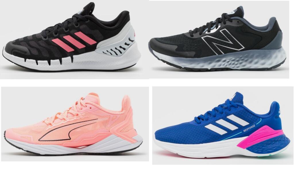 40 CHOLLO ZAPAS (Adidas, NB, Reebok, Skechers, Puma, Champion...) en Zalando Prive
