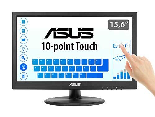 "Monitor táctil 15,6"" ASUS VT168N"