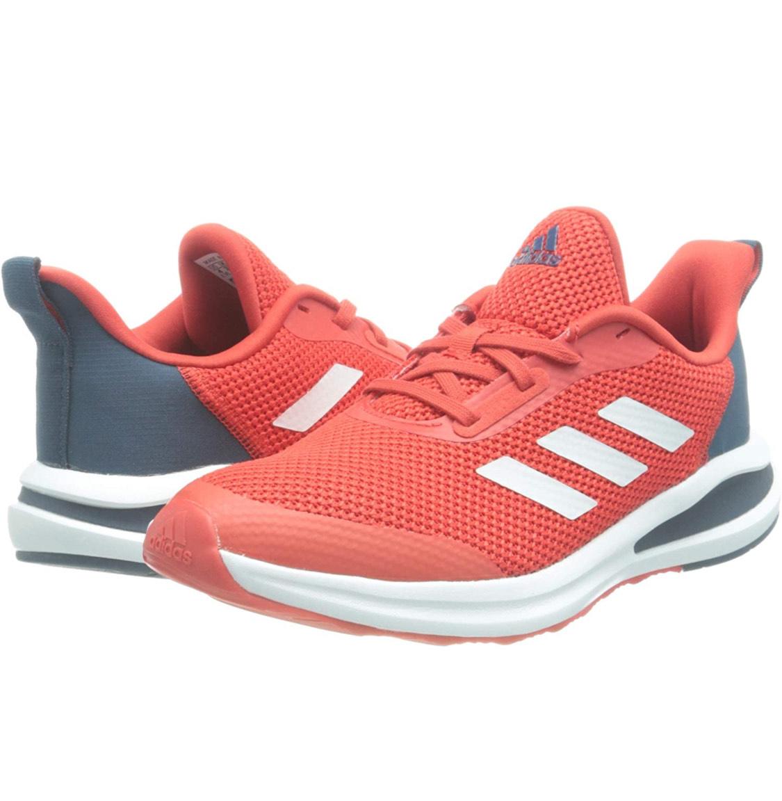 Zapatillas Adidas unisex talla 38.