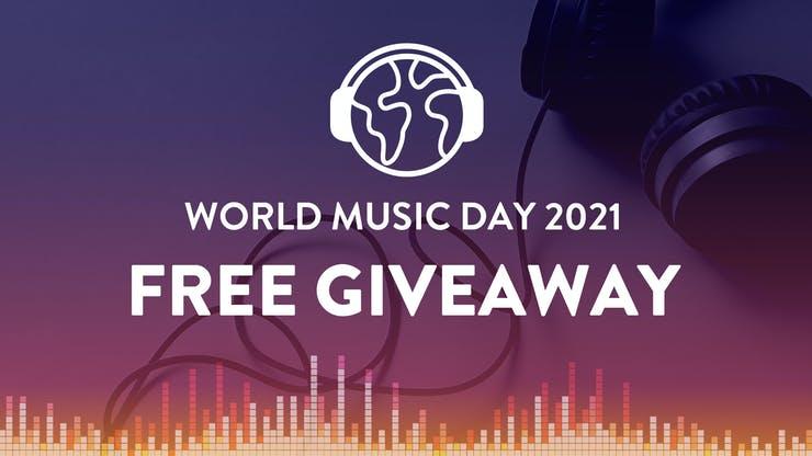 Pack World Music Day Gratis [También Game Music & Sounds Bundle desde 1€]