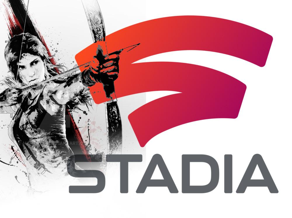 Stadia - Tomb Raider - Desde 2,99€