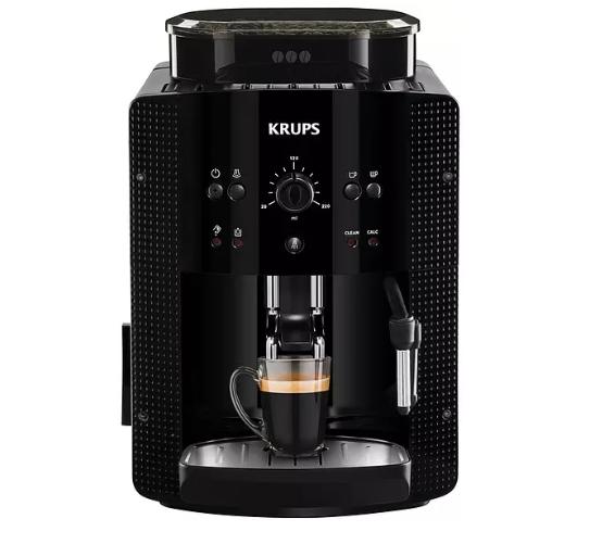 Cafetera Superautomática Krups Roma EA81R870