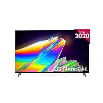 Televisor LED 55'' LG Nanocell 8K UHD HDR Smart TV