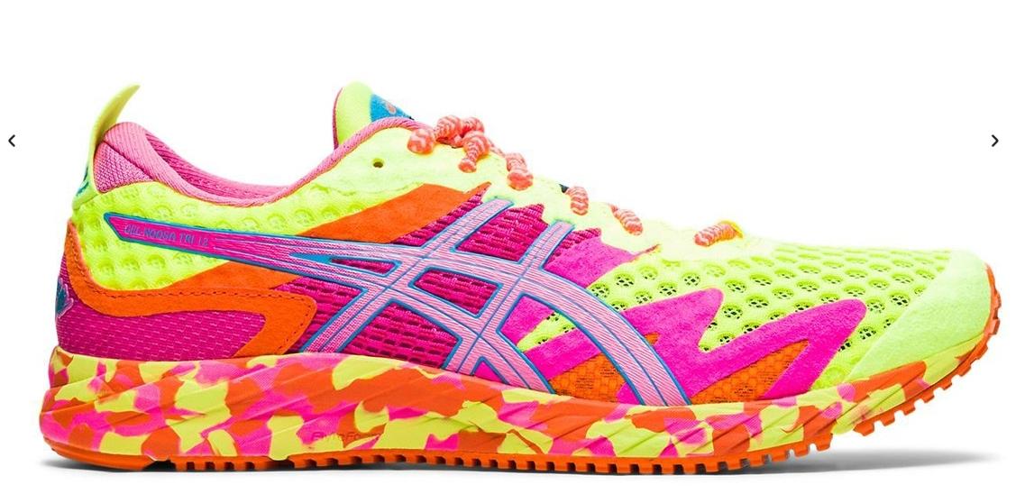 Zapatillas de running de mujer Gel-Noosa Tri 12 Asics