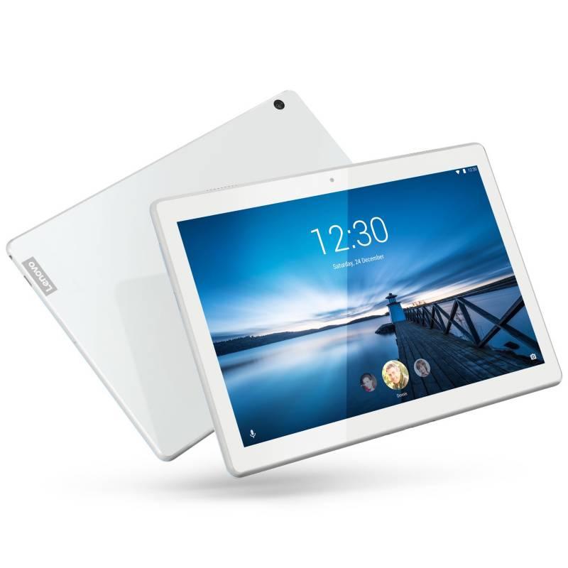 Tablet Lenovo M10 por sólo 75 euros. Seguid estos pasos.