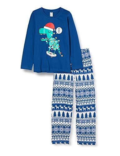 Talla 6 años pijama mon P'tit Dodo 100% algodón