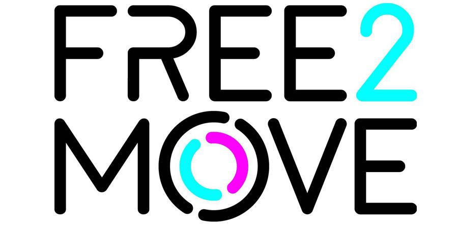 20€ en carsharing para FREE2MOVE