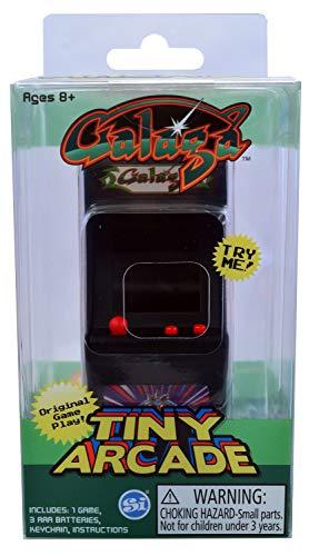 Llaveros Arcade en Miniatura - Varios modelos