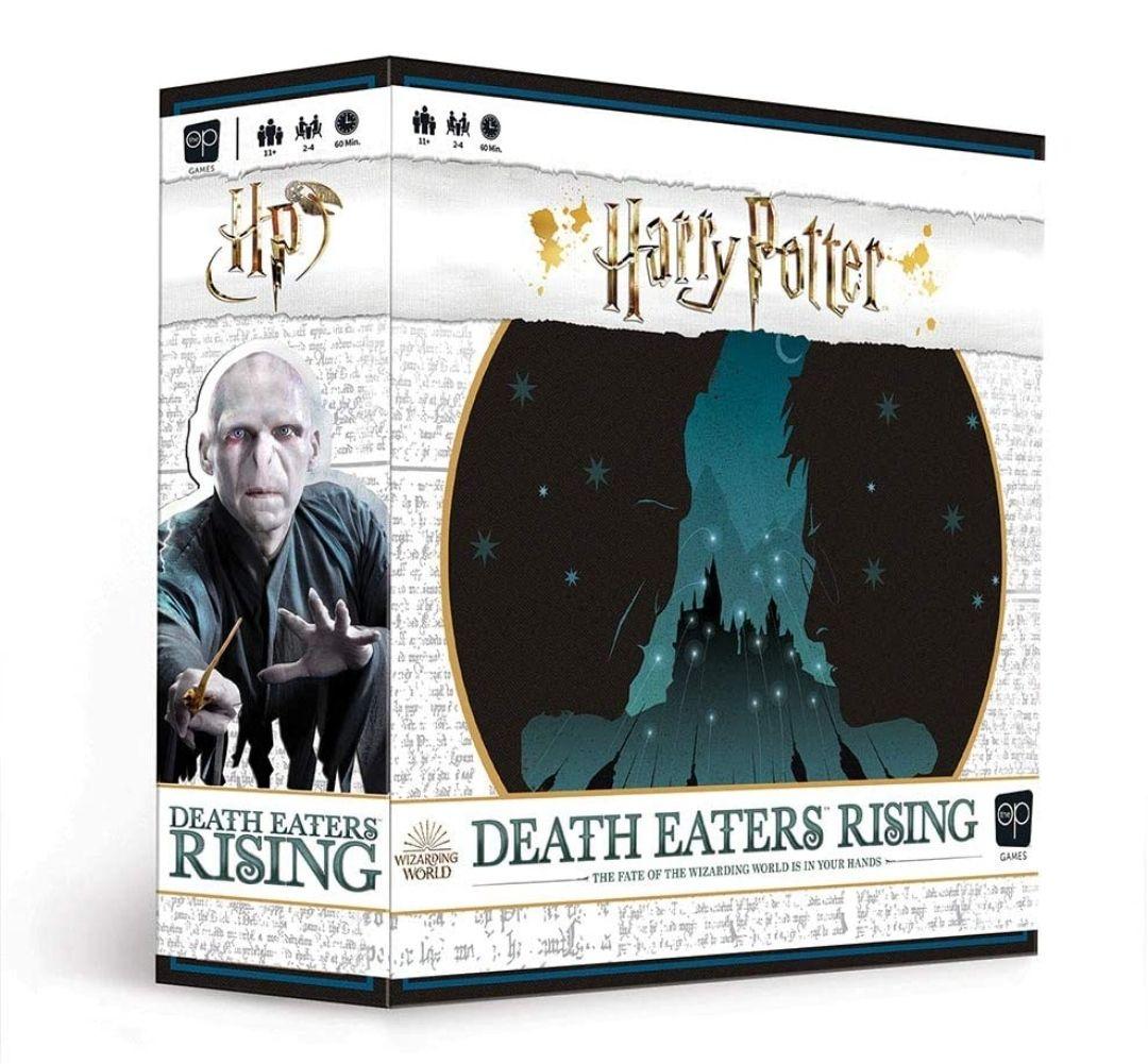 Harry Potter: Death Eaters Rising en español