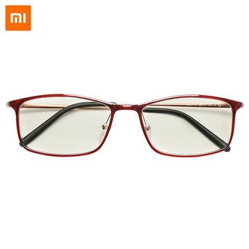 Gafas antireflejo Xiaomi Mijia más baratas todavía