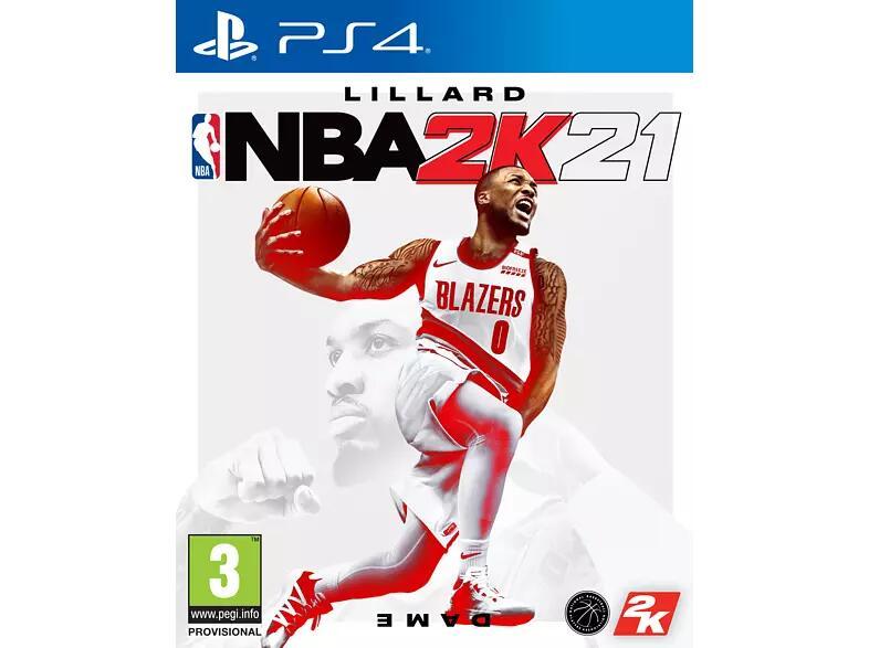 NBA 2k21 por solo 9,59€ y edición PS5/XBOX Series X por 15,99€