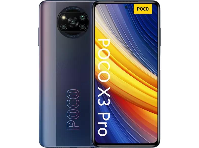 "POCO X3 Pro, Azul, 256 GB, 8 GB RAM, 6.67"" Full HD+, SD 860 Octa-core, 5160 mAh, Android 11"