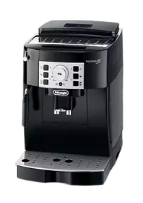 Cafetera superautomática - De Longhi Magnifica S ECAM 22.113.B, 1450 W