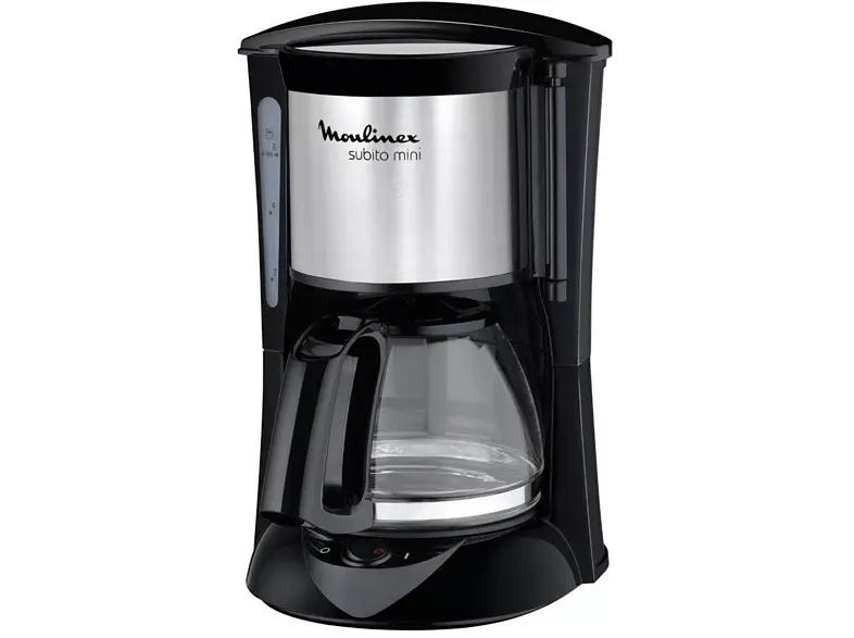 Cafetera Moulinex FG1508 650w