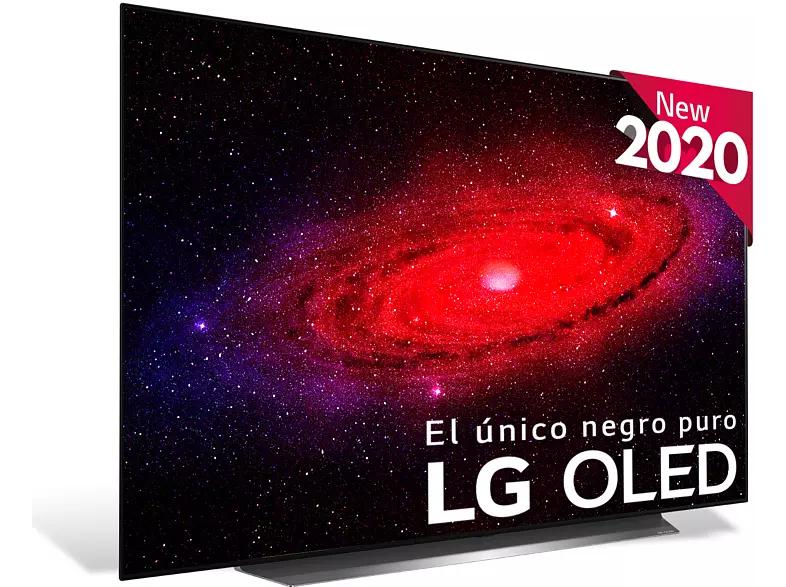 LG OLED 65 CX