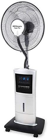 Orbegozo SFA 7000 – Ventilador nebulizador / humidificador
