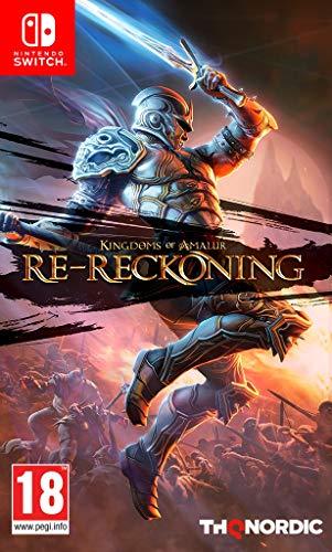Kingdoms of Amalur Re-Reckoning para Nintendo Switch