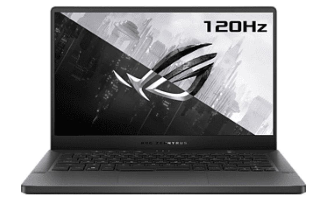 "Asus ROG Zephyrus GA401II-HE004, 14"", AMD Ryzen 7 4800HS, 16GB, 1TB SSD, GTX1650Ti"
