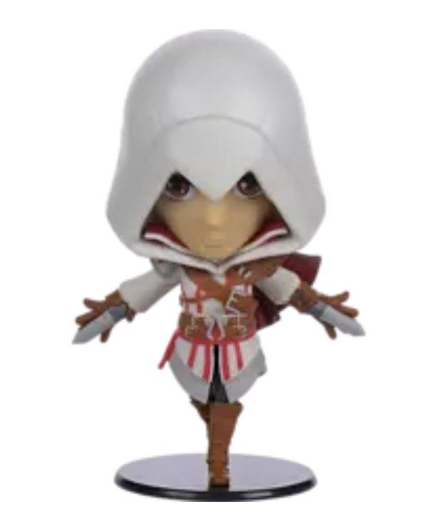 Assassin's Creed chibi Ezio, y de extra Eivor a 7,99