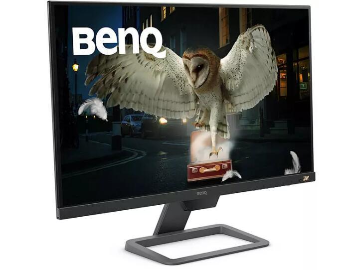 Monitor BenQ Full HD EW2780 de 27 '' | 5 ms | 75 Hz | FreeSync | HDRi