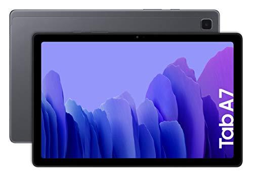 "SAMSUNG Galaxy Tab A7   Tablet de 10.4"" FullHD (Qualcomm Snapdragon 662, RAM 3GB, Almacenamiento de 32GB, Android actualizable)"