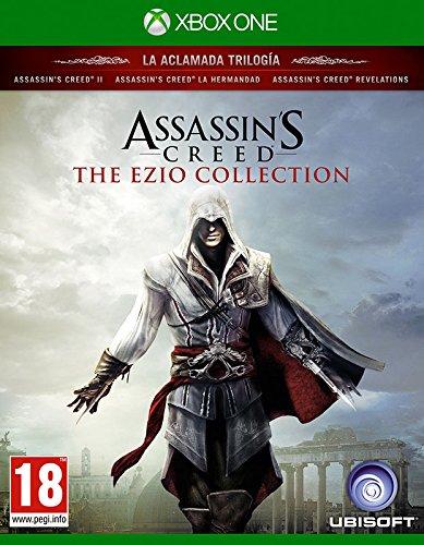 [Xbox One] Assassin's Creed: The Ezio Collection