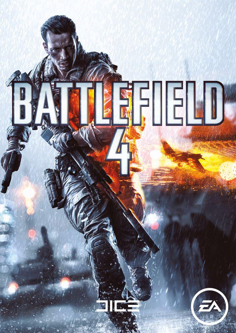 Battlefield 4 Key Global para Origin (0,68€ con la billetera de Eneba)