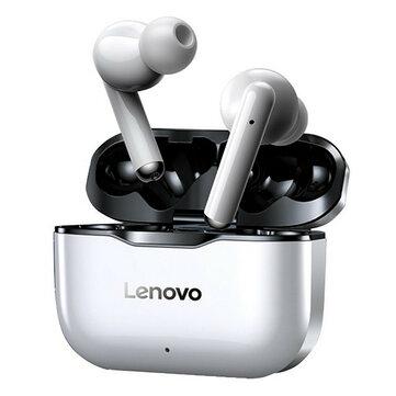 Auriculares inalámbricos Lenovo LP1 a menos de 10€