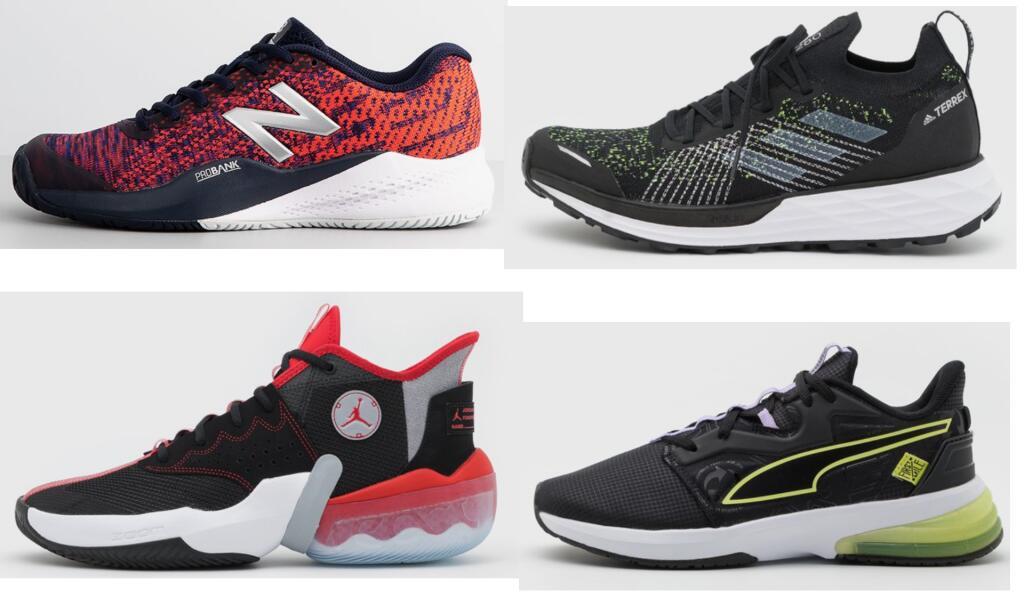 25 CHOLLO ZAPAS (Adidas, New Balance, Jordan, Columbia, Puma...) en Zalando Prive