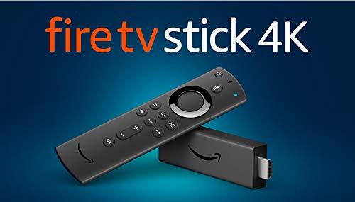 (PRIME DAY) Fire TV Stick 4K por 32,99€ y Fire TV Cube por 69,99€