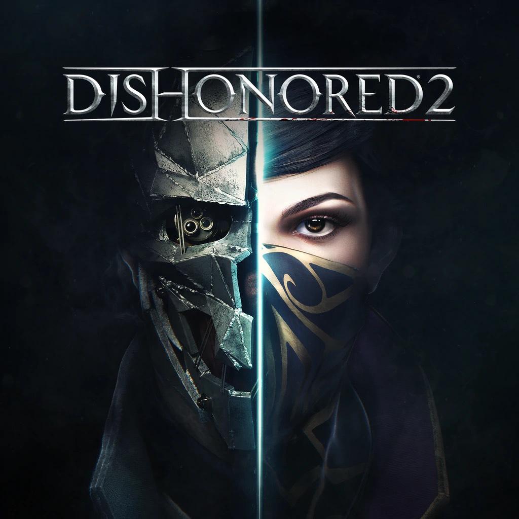Dishonored 2 (Steam) por solo 3€