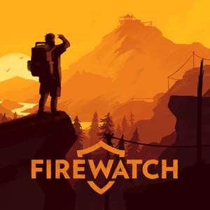 Firewatch [Nintendo Switch]