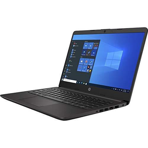 "HP 240 G8 - Ordenador portátil de 14"" (Intel N4020, 8GB RAM, 128GB SSD, Windows 10 Home) Negro - Teclado QWERTY Español"