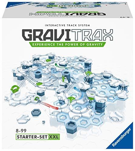 Ravensburger GraviTrax Starter Set XXL, Juego construcciones STEM
