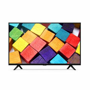 Smart TV Xiaomi Mi TV 4a con envío gratis desde España