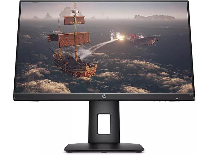 "Monitor HP X24ih Full HD de 23.8"" | 1 ms | 144 Hz"