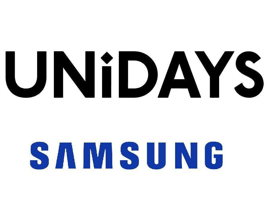 Descuentos para estudiantes en Samsung, vía Unidays [Teléfonos, tablets, smartwatchs]