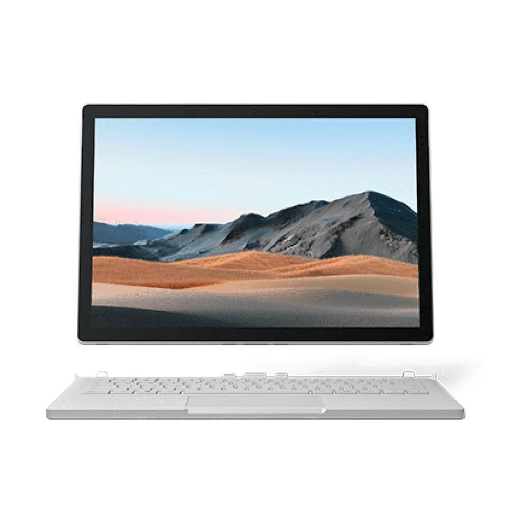 Oferta FLASH SOLO 48 horas!! hasta un 20% en Surface Book 3