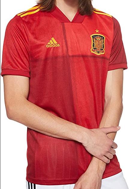 Camiseta Selección española EURO 2021