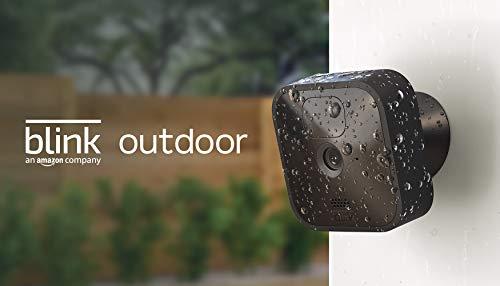 Blink Outdoor | Cámara de seguridad