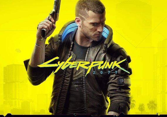 Cyberpunk 2077 PC por solo 16€