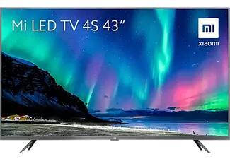 """TV Xiaomi 4S 43"""" por 279€ [Aplicando cupón Newsletter]"""