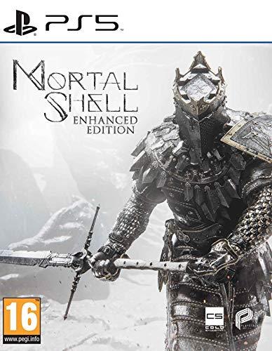 Enhanced edition del Mortal Shell ps5