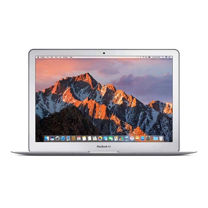 Macbook air 128gb 8gb RAM 13,3' dual core 1,8 Ghz MQD32