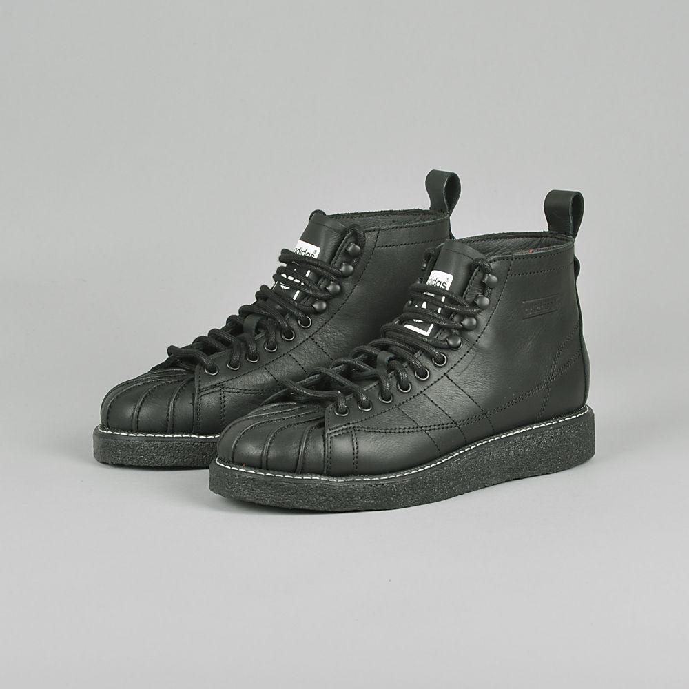 Botas Adidas Superstar (todas las tallas de 36 a 38 2/3)