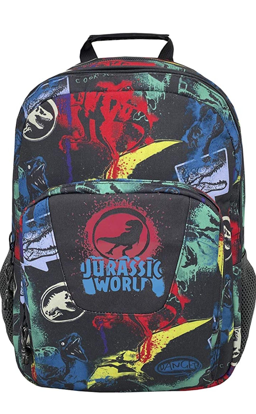 Mochila Jurassic World