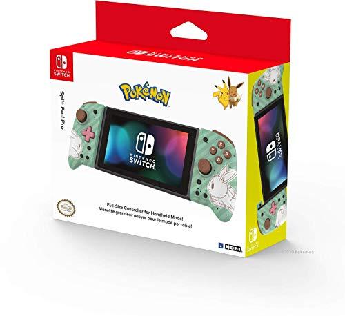Controlador Split Pad Pro para Nintendo Switch