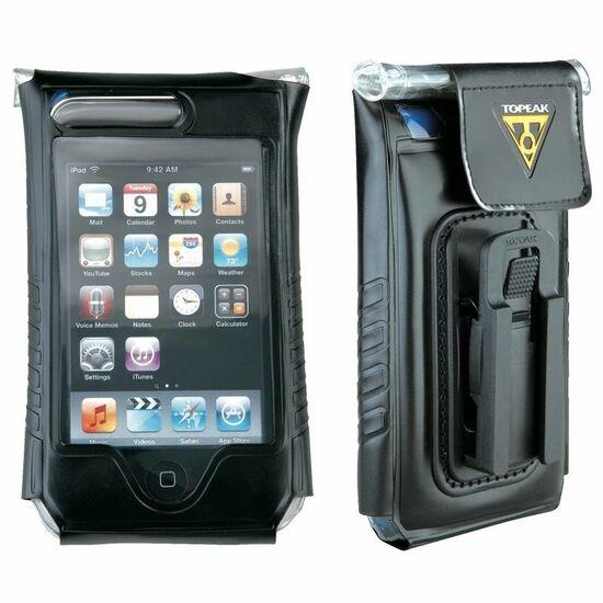 "Funda Teléfono Iphone - (pantalla de 4"" 5"") Topeak Phone Dry Bag"